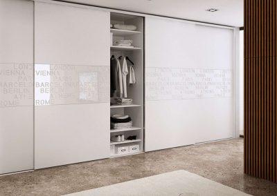 Előszoba beépített szekrény_4