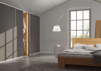 Hálószoba beépített szekrény_28