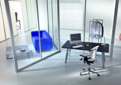 Modern irodai bútor
