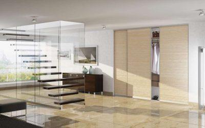 [BEMUTATÓ] – Milyen belső kialakítást javaslok egy 3 ajtós szekrénynél?