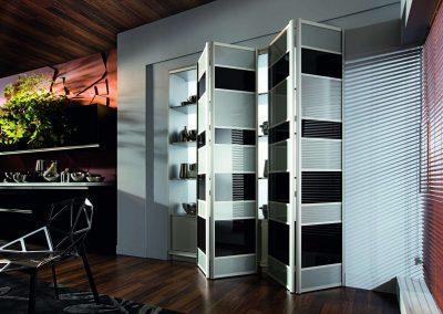 Nappali beépített szekrény 13
