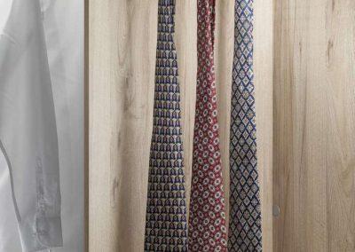 Nyakkendő tartó