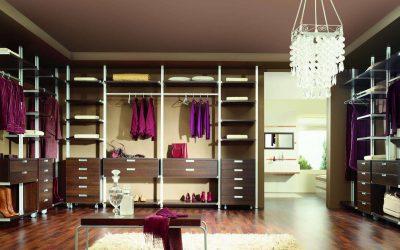 Egy álom szekrény háromféleképpen megépítve