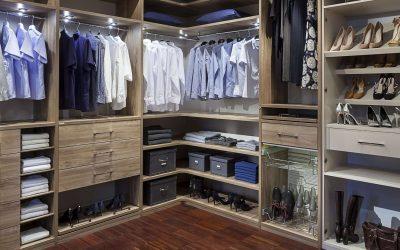 [BEMUTATÓ] – L alakú szekrények a lakásban