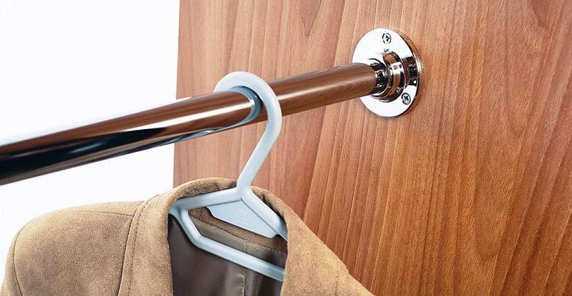 Standard beépített szekrény és gardróbszekrény kiegészítők