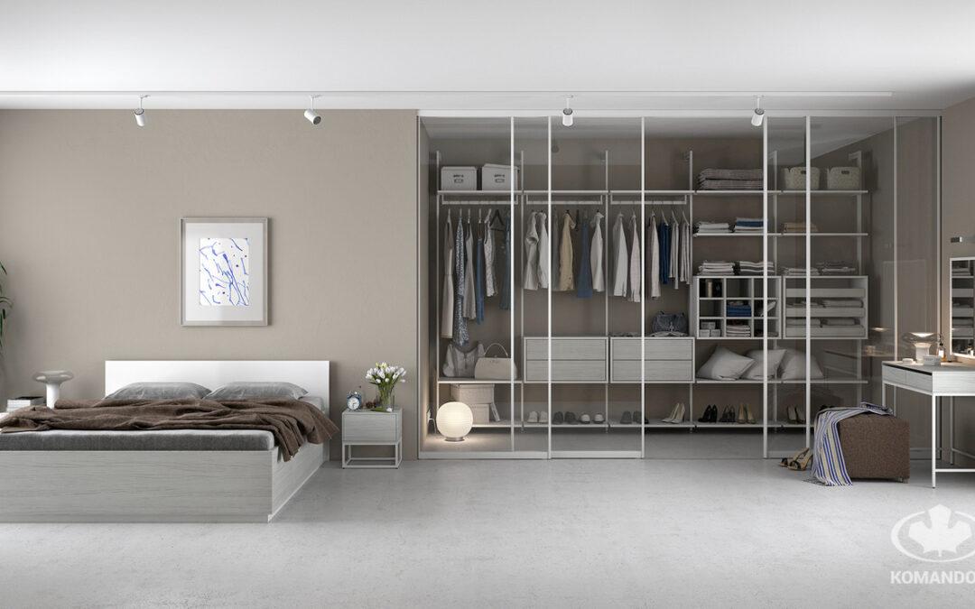 Világos vagy sötét hálószobabútor – melyiket válasszuk?