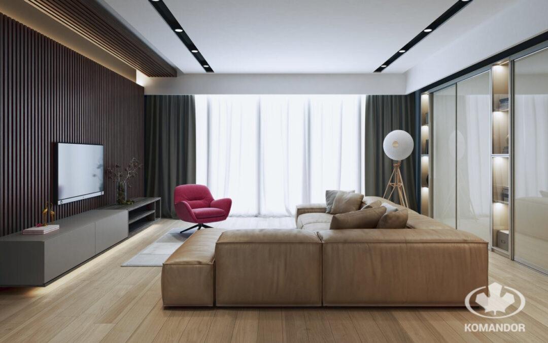 Az első lakásod helyes kiválasztása- 5 fő hiba a belsőépítészetben, amit kerülj el!